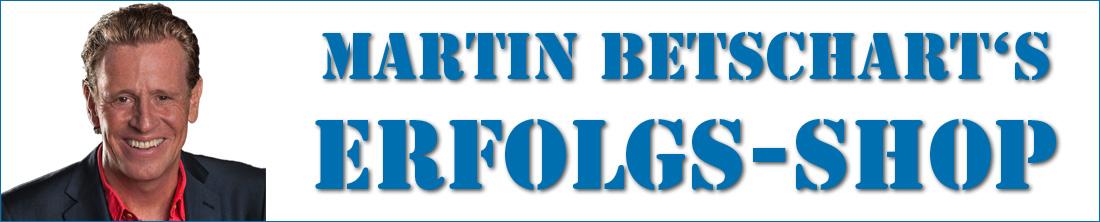 Martin Betscharts Erfolgs-Shop